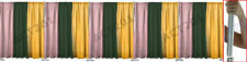 10 FT HIGH x 50 FT WIDE PIPE AND DRAPE KIT (WITH ECONOMY DRAPES) - PIPE & DRAPE