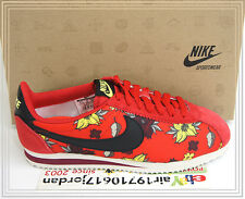 Nike Classic Cortez Nylon QS Aloha University Red Black 603274-600 US 5~10 夏威夷 1