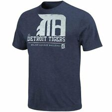 Majestic Detroit Tigers Submariner T-Shirt
