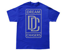 Meek Mills Dream Chasers Tshirt MMG Rick Ross Wale sweatshirt Crewneck Royal #2