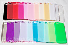 For iPhone 5 Kawaii Pastel Cute Candy Color Case Hard Plastic DIY Decora CHOOSE