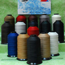 #138 T135 Bonded Nylon sewing Thread Upholstery outdoor leather hangbag shoes