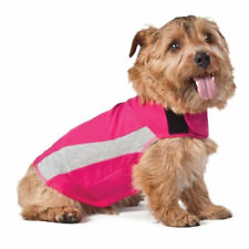 Pink Thundershirt Drug-free Solution for Canine Anxiety JEFFERS PET TH1AA Dogs