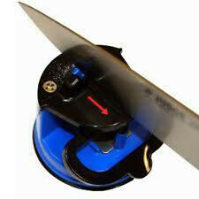 The Worlds Best Knife Sharpener that money can buy. Same as the expensive ones