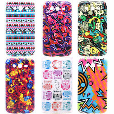 Beautiful Painting Image Hard PC Case for Samsung Galaxy Grand Duos i9080 i9082