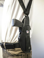Ruger LCR 22 38 357 | Outbags Vertical Shoulder Holster. MADE IN USA