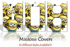 Despicable Me Minions Disney Light Switch Covers Handmade Home Decor Outlet