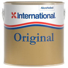 International Original Varnish w/ High Gloss Finish : 375ml or 750ml Available