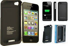 IPhone 4/4s1900mAh Portable External Power Pack Backup Battery Charger Case