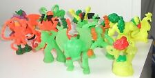 monster in my pocket Series Super Scay action force figure sets toys Charun Imp