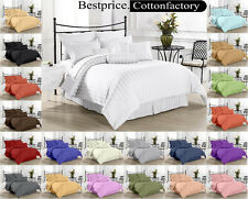 Hotel New US Bedding Item Brand New Color's 1000TC 100% Egyptian Cotton Striped