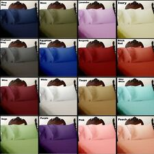Low Price 800TC Hotel Brand 2PC Pillow Cases/Shams Stripe 100%Egyptian Cotton