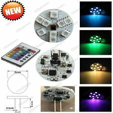 LED ceiling Down light, Chandelier G4 BULB with remote control Colour Changing