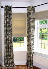 Curtains Made to Measure using your own Fabric Bedroom, Childrens Room, Lounge .