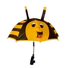Monkey Bee Frog Panda Ladybird Novelty Childrens  Umbrella MULTI LISTING