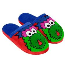 Philadelphia Phillies MLB 2013 Youth Mascot Slide Slippers