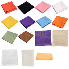 New Lot of 8 Napkins Cloth Napkins Great for Christmas Restaurant Dinner Al-1
