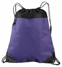 Liberty Bags Casual Coast to Coast Drawstring Polyester Cinch Backpack. 2562
