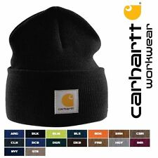 Carhartt A18 Classic Acrylic Stocking Watch Hat Beanie