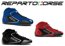 SPARCO K-MID SL-3 - KART BOOTS - MID CUT - 1.5 3.5 4 5 5.5 6.5 7 8 9 10.5 11 12