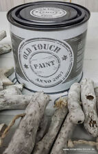 Patina Möbelfarbe*OLD TOUCH PAINT*Vintage *withewish weiß*Farbe Shabby chic look