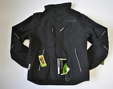 Arctic Cat Men's Black Snowmobile / Winter BOONDOCKER Jacket 5230-48*