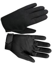 Rothco 3481 Black Ultra Light High Performance Tactical Gloves