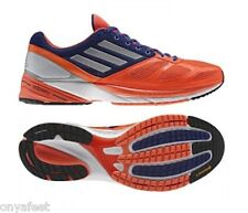 sports shoes b685c 04150 Adidas Mens Adizero Tempo 6 RUNNING SNEAKERS FITNESS TRAINING RUNNERS SHOES  NEW