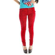 ABBEY DAWN - MIX MASTER WOMEN'S SKINNY / SLIM JEANS by AVRIL LAVIGNE (B19C)