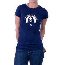 Vote Russell Brand T-Shirt. Funny Political Tee . By the Generic Logo Company