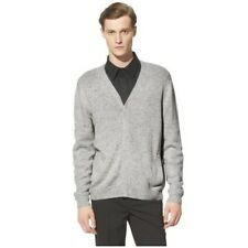 NWT 3.1 Phillip Lim for Target Men's Cardigan Sweater GRAY Avail M-L-XL-2XL