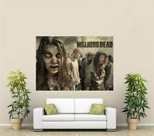 The Walking Dead Giant 1 Piece  Wall Art Poster TVF165
