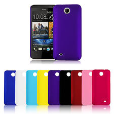 Hard Protective Back Case Cover Skin for HTC Desire 300