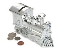 Train Coin Bank - Option to Personalize