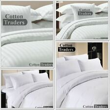 "1200TC FOR CANADA New Super Soft ""WHITE"" PURE 100% Egyptian Cotton Duvet Cover"