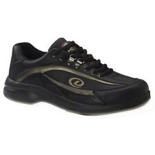 Mens Bowling Shoes Dexter Magnum Black Bronze