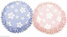 Blossom Baking Cases by Culpitt 54pk Cupcake cake decorations flowers