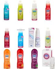 DUREX Play Lubricant Feel,Strawberry,Warming,Tingle,Cherry,Sensilube,Play O,Lube