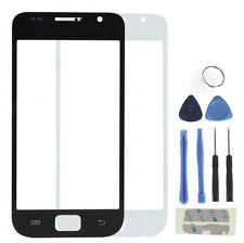 Outer Screen Glass Lens Replacement + Repairing Tools for Samsung Galaxy S1