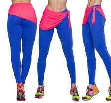 High Waist sexy Leggings Women's Sports Pants Elastic Yogo Fitness Gym Leggings