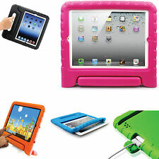 Kid Friendly Protective Foam Shell Case for the iPad Air - 5 Colours