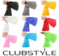 Glitter Sparkle Fluffies - FREE SHIPPING -  High Quality Rave Fluffies