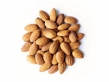 Certified Organic ALMONDS (0.5 to 50 lbs) Raw, No Shell, Unpasteurized