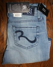 Rock & Republic Oblivious Kasandra Boot Cut Low Rise Jeans, NWT, 4M,6M,8M,10M