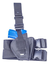 Walther P22 | Nylon Tactical Drop Leg Holster. MADE IN USA
