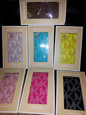 Michael Kors iPhone 4/4S 5/5S Hard plastic case MSRP $38 SUPER FAST SHIPPING