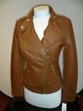 Women's Guess Leather Jacket