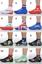 Monton Road Sport Beautiful Design Bicycle/Racing/Riding/Cycling Shoe Cover