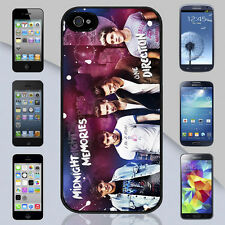 New 1D One Direction Midnight Memories iPhone & Galaxy Case