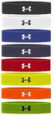 Under Armour Performance Headband / Sweatband - HeatGear Basketball Gym NWT